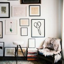33 Getting The Best Wall Decor Ideas You Will Often See In 2019 28