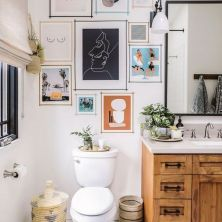 33 Getting The Best Wall Decor Ideas You Will Often See In 2019 37