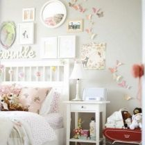 35 We Love Dream Rooms For Teens Girls Bedrooms Wall Art 14