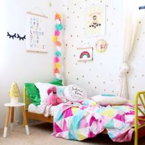 35 We Love Dream Rooms For Teens Girls Bedrooms Wall Art 57