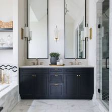 40 Awesome Marble In Shower Design Ideas To Inspire You 109