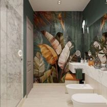 40 Awesome Marble In Shower Design Ideas To Inspire You 196