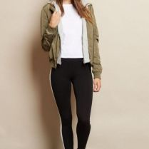 What Everyone Does When It Comes To Fall Outfits For Teen Girls For School Casual Jeans 60