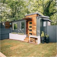 Economically Friendly - Getting Creative Inside Tiny House