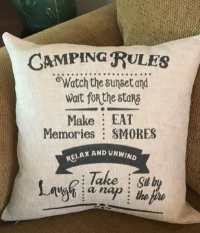 Charming Pillow Decorative Ideas To Apply Asap 25