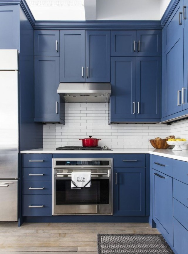 Cool Diy Kitchen Design Ideas You Will Definitely Want To Keep 03