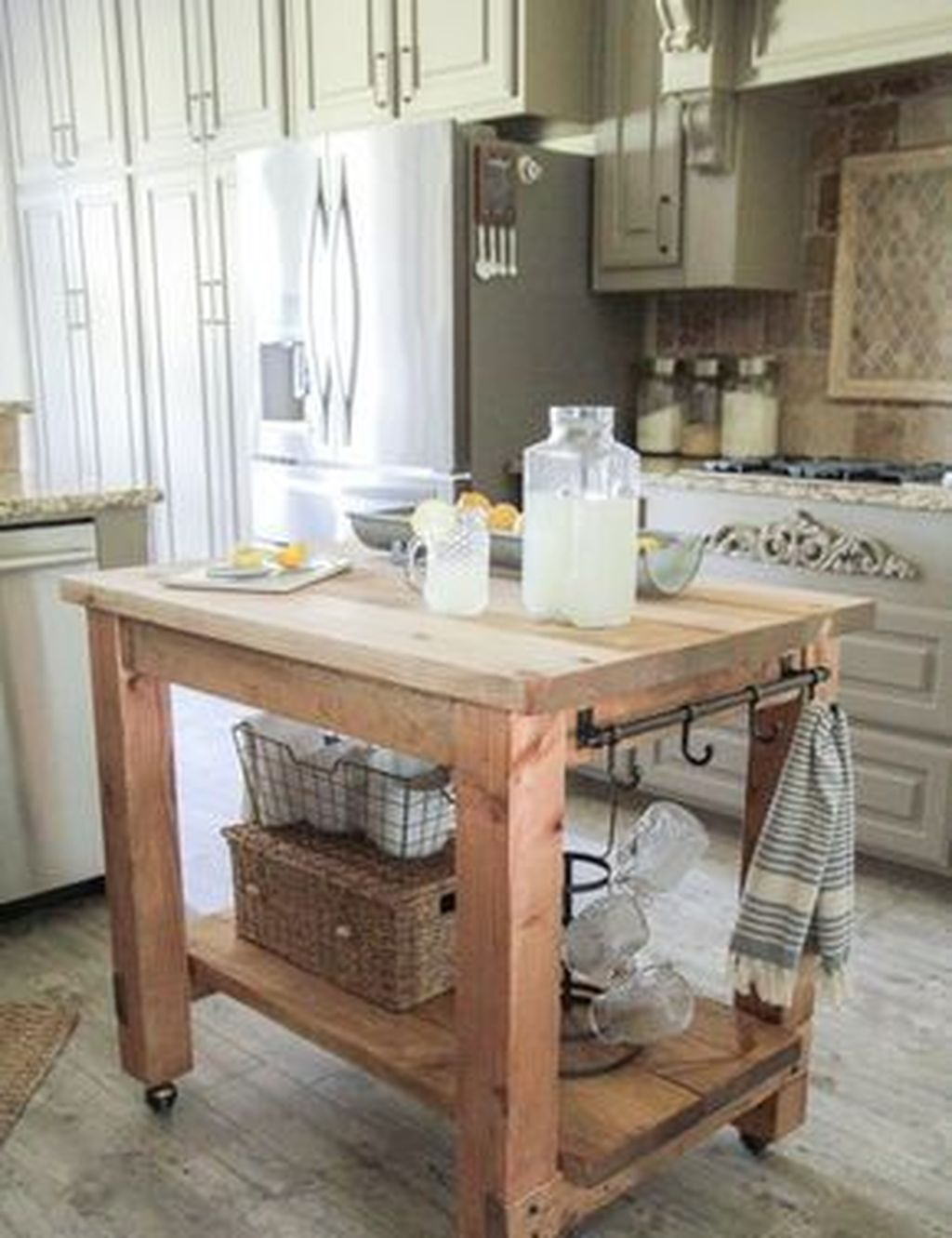 Cool Diy Kitchen Design Ideas You Will Definitely Want To Keep 06
