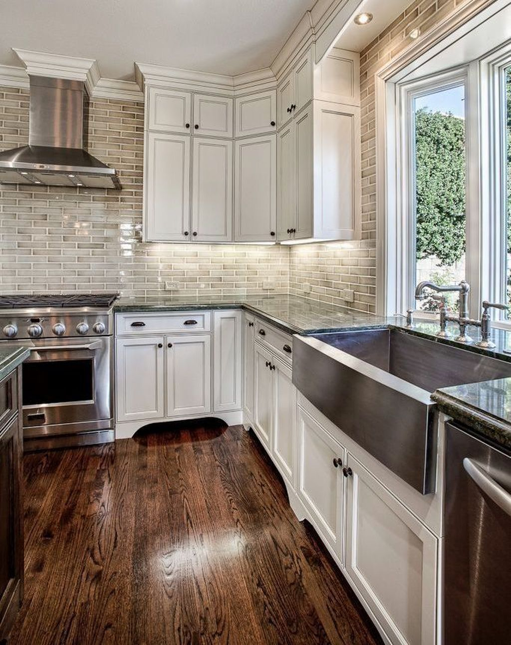 Cool Diy Kitchen Design Ideas You Will Definitely Want To Keep 07