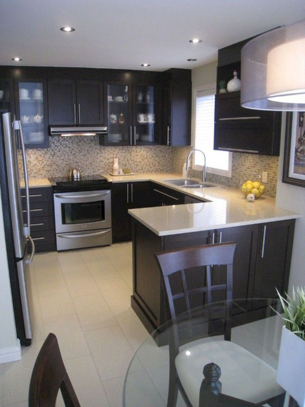 Cool Diy Kitchen Design Ideas You Will Definitely Want To Keep 10
