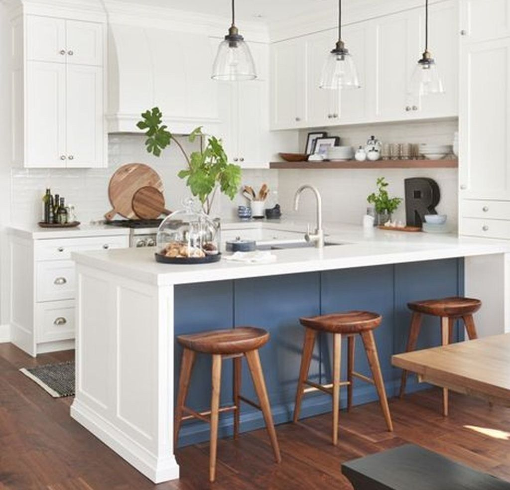 Cool Diy Kitchen Design Ideas You Will Definitely Want To Keep 11