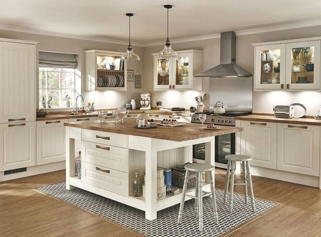 Cool Diy Kitchen Design Ideas You Will Definitely Want To Keep 13