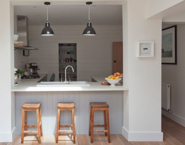 Cool Diy Kitchen Design Ideas You Will Definitely Want To Keep 18