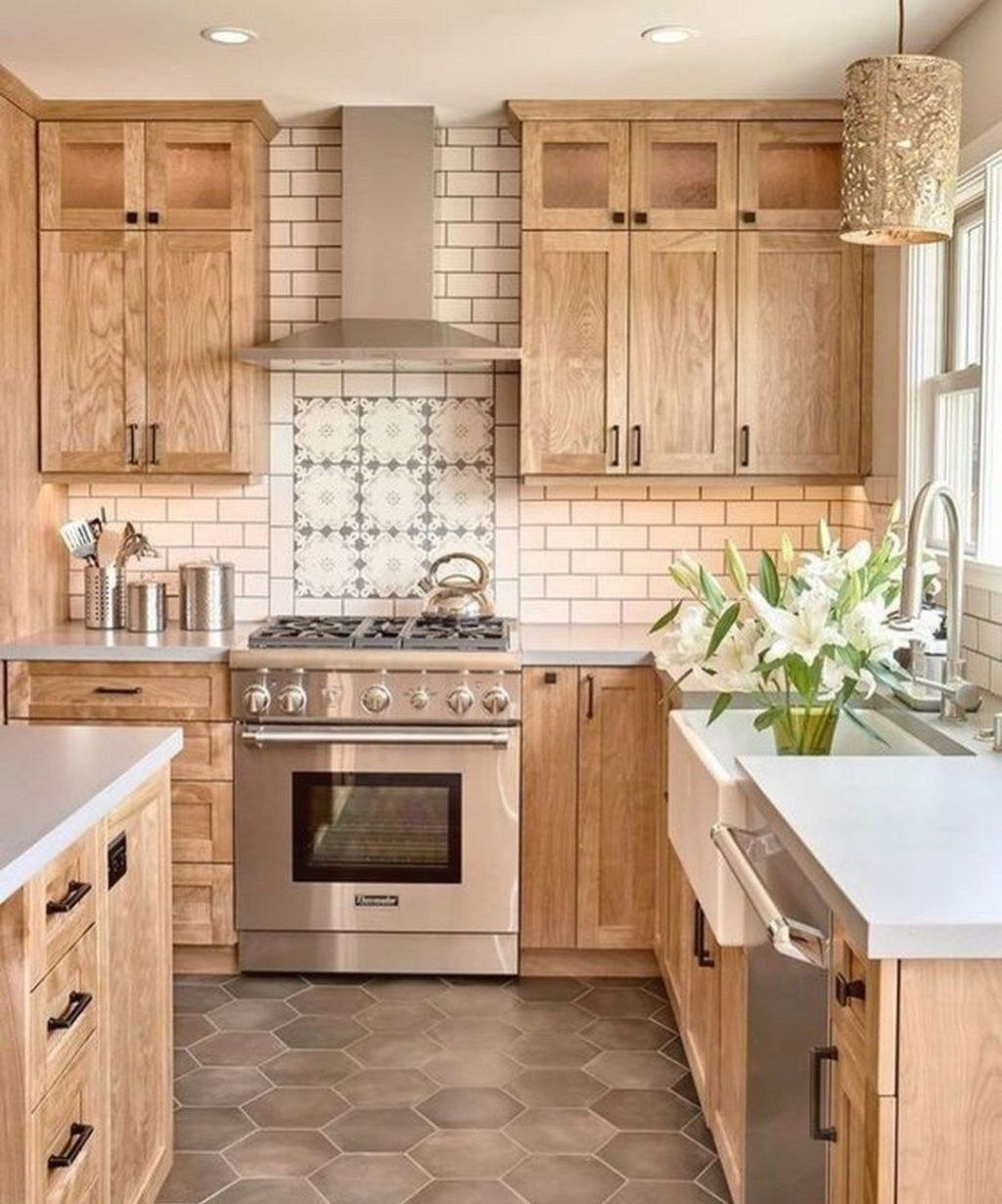 Cool Diy Kitchen Design Ideas You Will Definitely Want To Keep 20