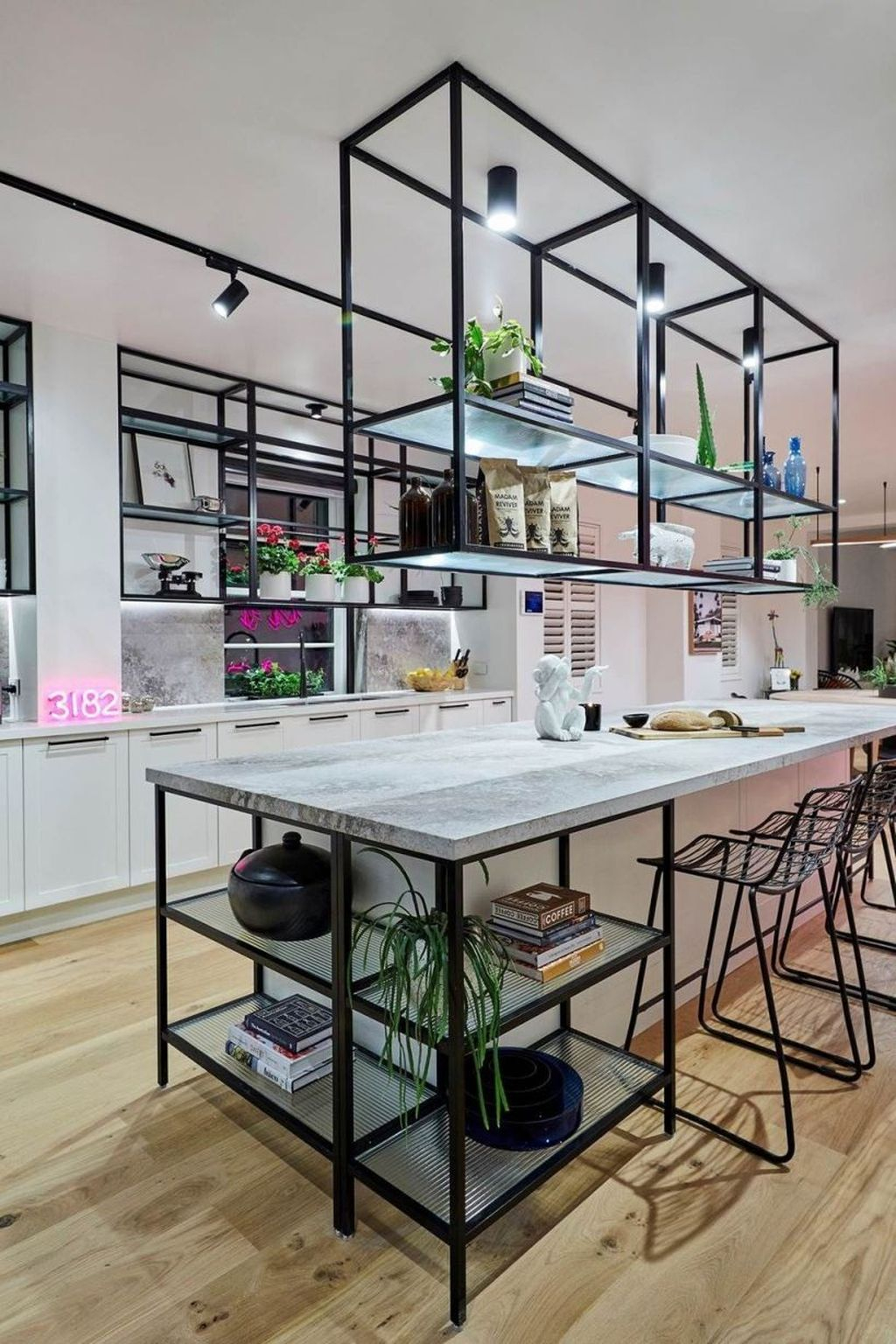 Cool Diy Kitchen Design Ideas You Will Definitely Want To Keep 27