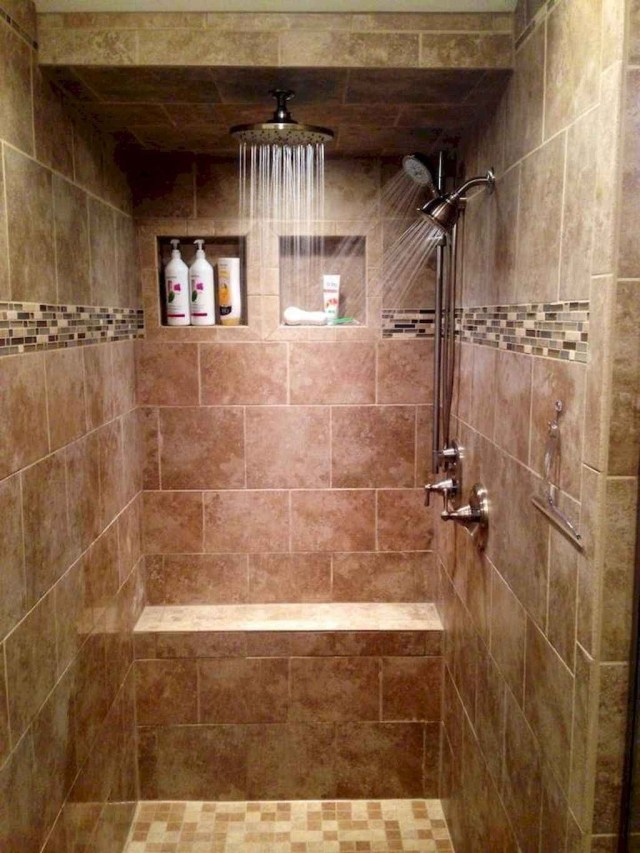 Cute Remodel Shower Design Ideas To Rock This Season 03