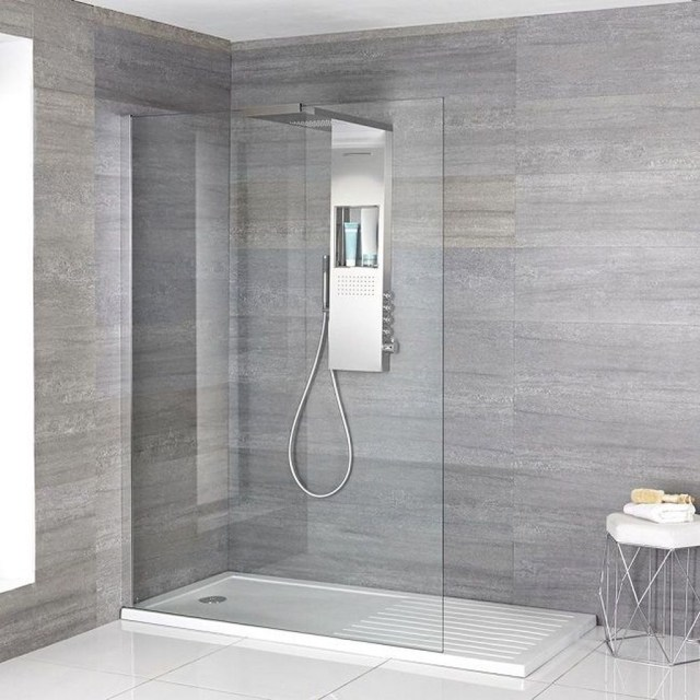Cute Remodel Shower Design Ideas To Rock This Season 07
