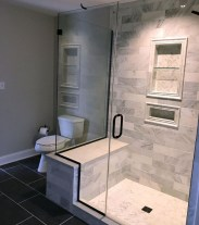 Cute Remodel Shower Design Ideas To Rock This Season 08
