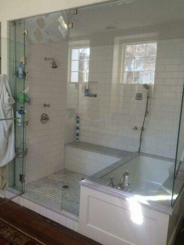 Cute Remodel Shower Design Ideas To Rock This Season 11