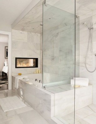 Cute Remodel Shower Design Ideas To Rock This Season 12