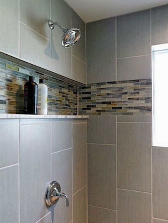 Cute Remodel Shower Design Ideas To Rock This Season 18
