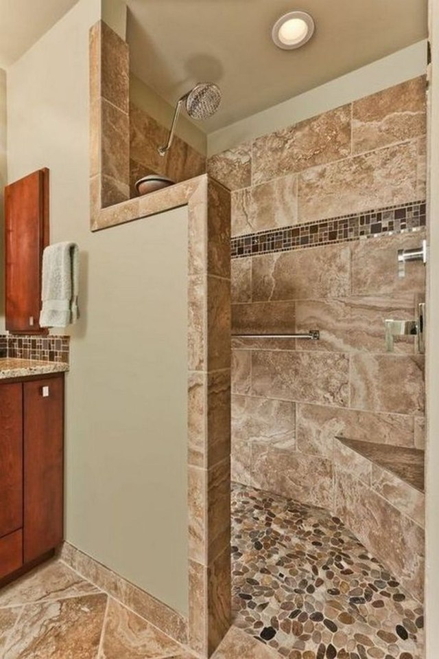 Cute Remodel Shower Design Ideas To Rock This Season 33