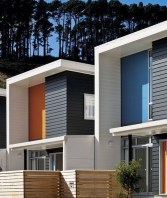 Trendy Contemporary Townhouse Design Ideas That Make Your Place Look Cool 12