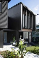 Trendy Contemporary Townhouse Design Ideas That Make Your Place Look Cool 14