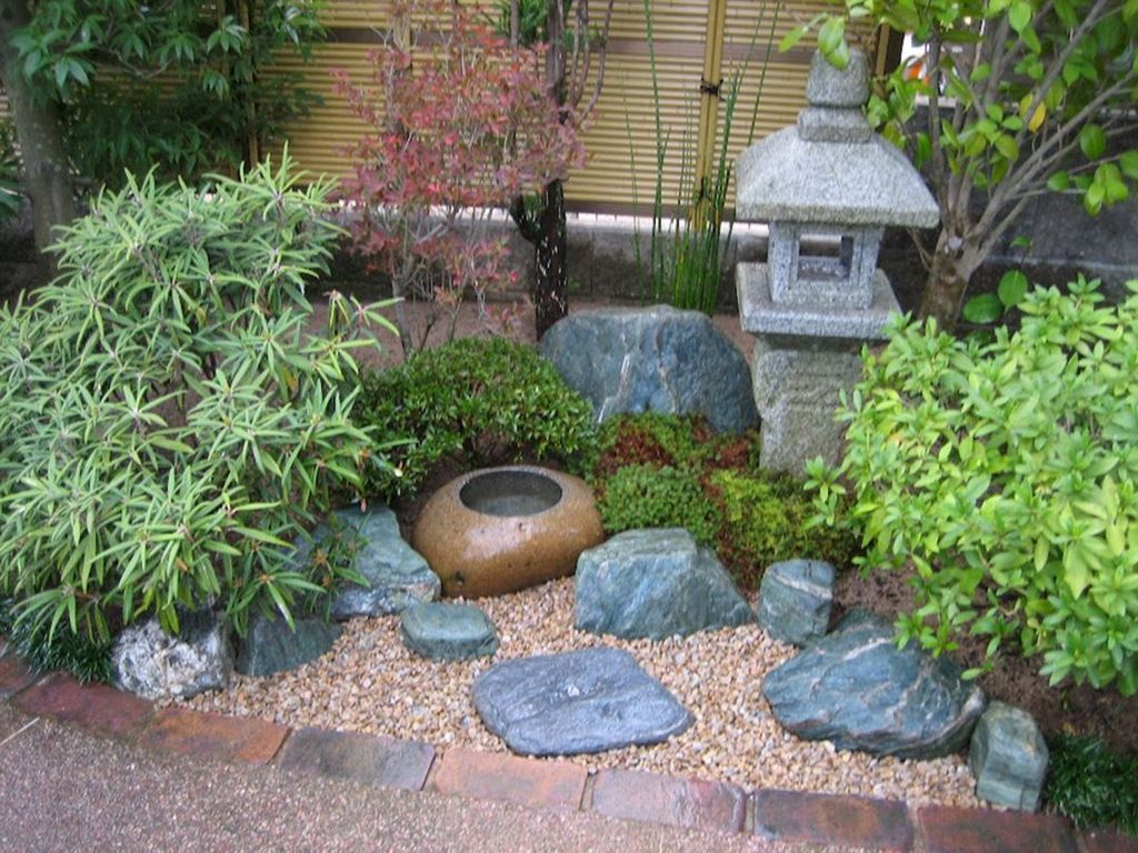 Amazing Garden Design Ideas For Small Space To Try 08