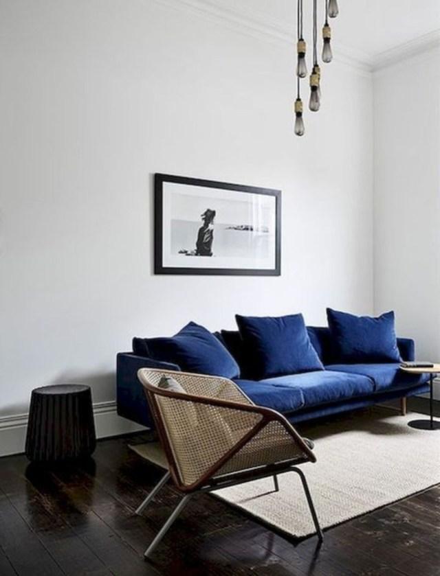 Best Minimalist Living Room Decorations Ideas 05