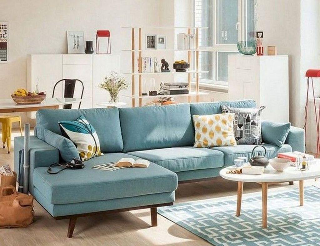 Best Minimalist Living Room Decorations Ideas 12