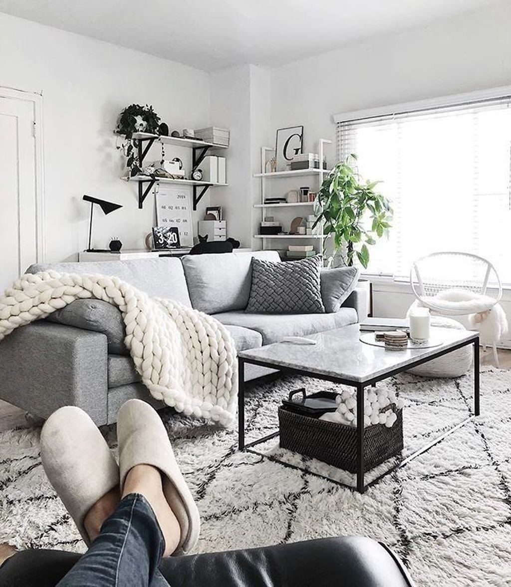 Best Tiny Living Room Design Ideas That Trend Nowaday 11