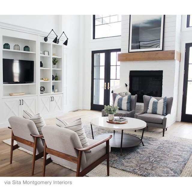 Best Tiny Living Room Design Ideas That Trend Nowaday 12