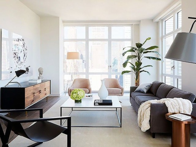 Best Tiny Living Room Design Ideas That Trend Nowaday 24