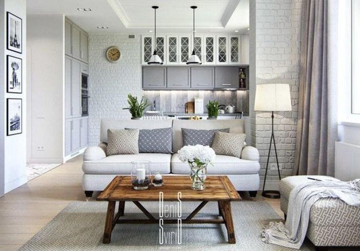 Brilliant Small Apartment Interior Design Ideas 01