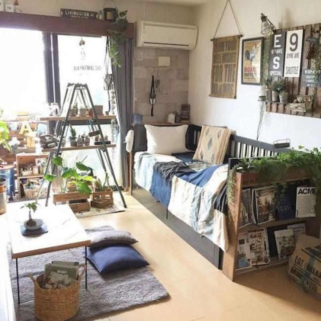 Brilliant Small Apartment Interior Design Ideas 14