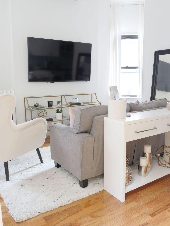 Brilliant Small Apartment Interior Design Ideas 32