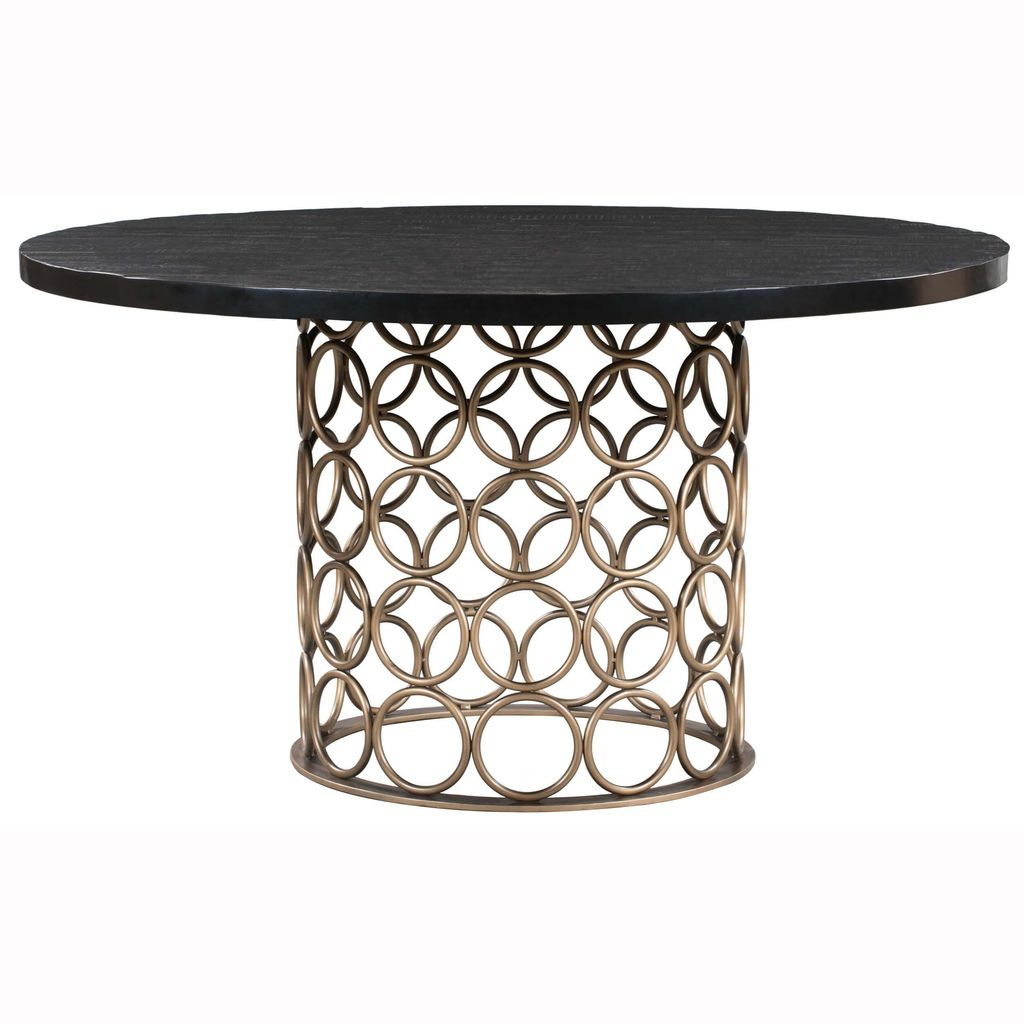 Brilliant Wood Dining Table Design Ideas That Trend Today 09