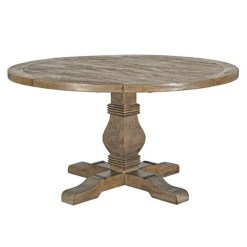 Brilliant Wood Dining Table Design Ideas That Trend Today 22