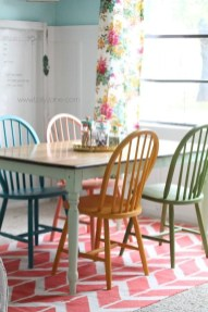 Casual Colorful Home Decor Ideas To Apply Asap 09
