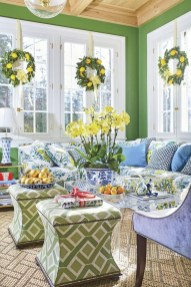 Casual Colorful Home Decor Ideas To Apply Asap 13