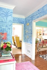 Casual Colorful Home Decor Ideas To Apply Asap 20