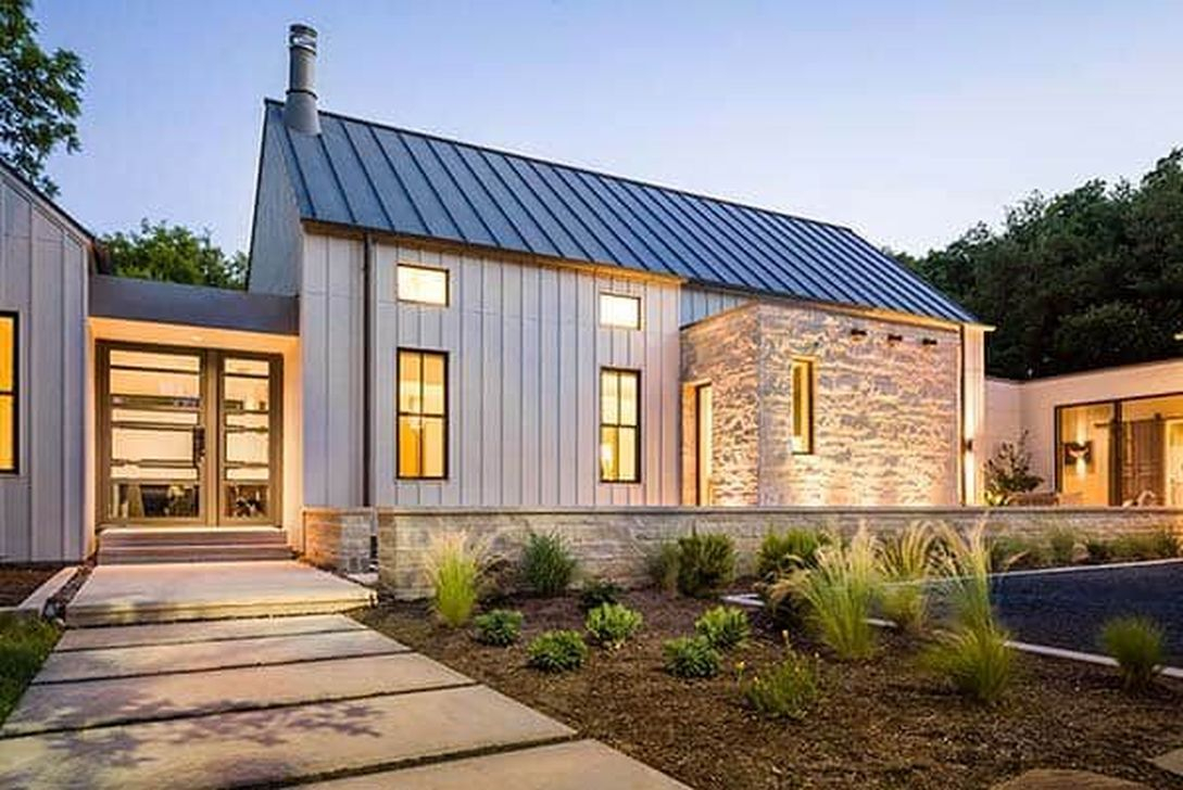 Cool Metal Buildings Design Ideas For Stylish Buildings 26