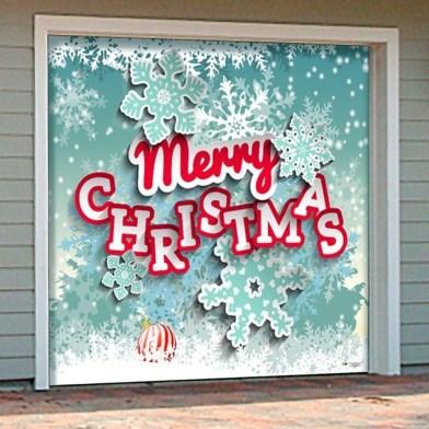 Creative Christmas Door Decoration Ideas To Inspire You 38