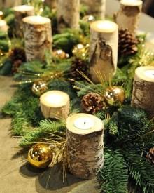 Elegant Diy Decor Ideas For Winter 11
