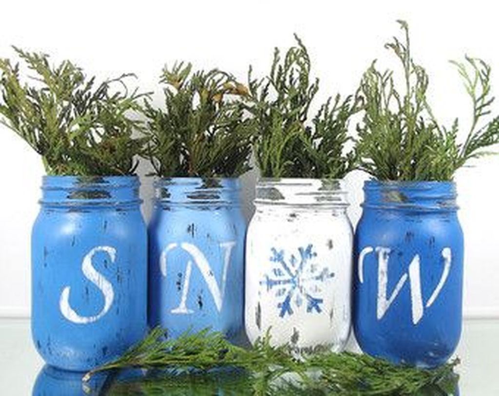 Elegant Diy Decor Ideas For Winter 12