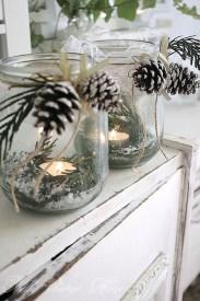 Elegant Diy Decor Ideas For Winter 13