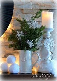Elegant Diy Decor Ideas For Winter 16