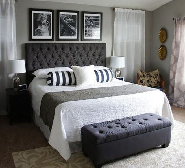 Extraordinary Master Bedroom Design Ideas You Have To Try 04