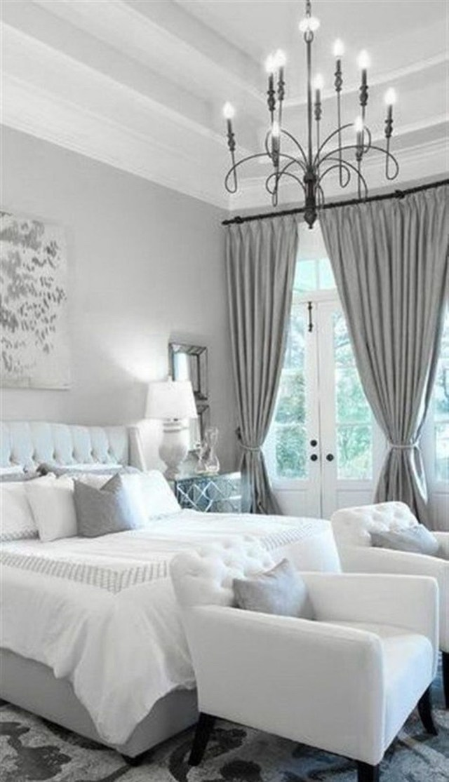 Extraordinary Master Bedroom Design Ideas You Have To Try 07