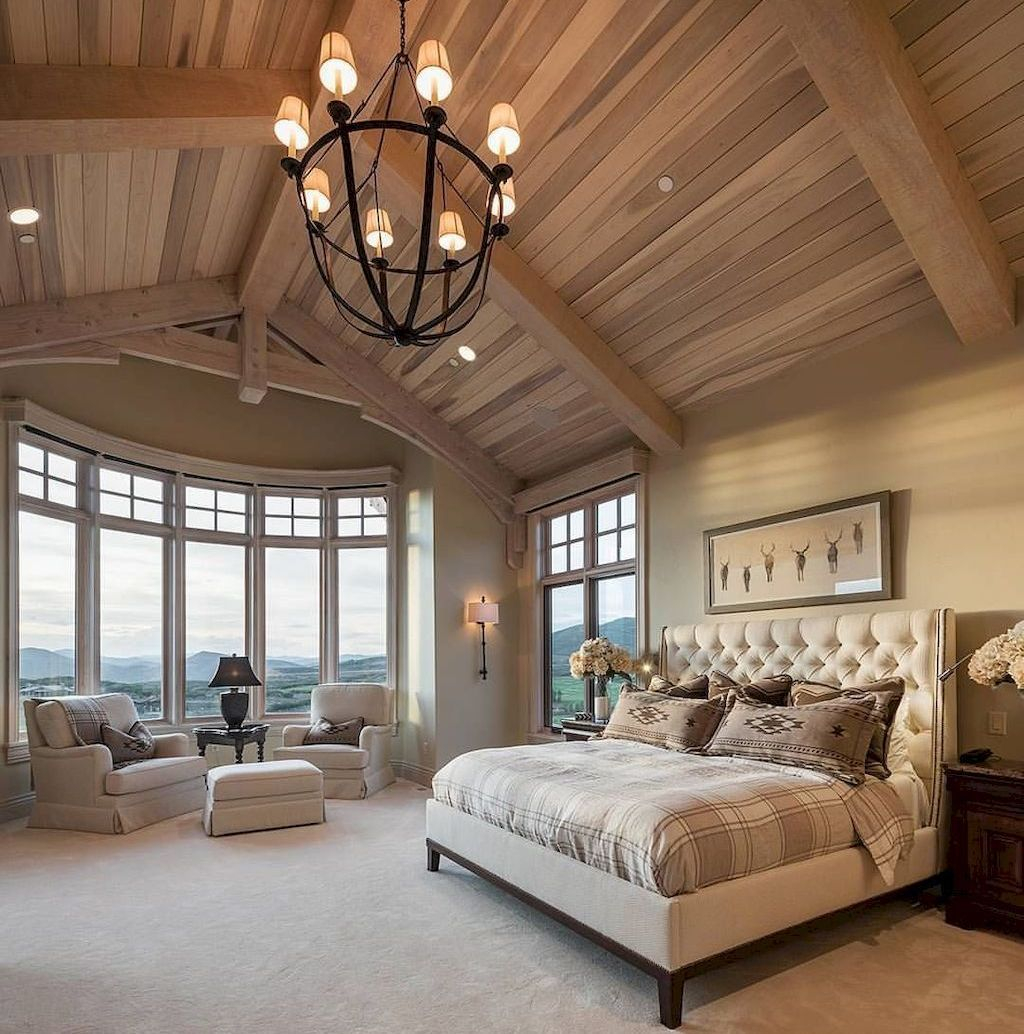 Extraordinary Master Bedroom Design Ideas You Have To Try 09
